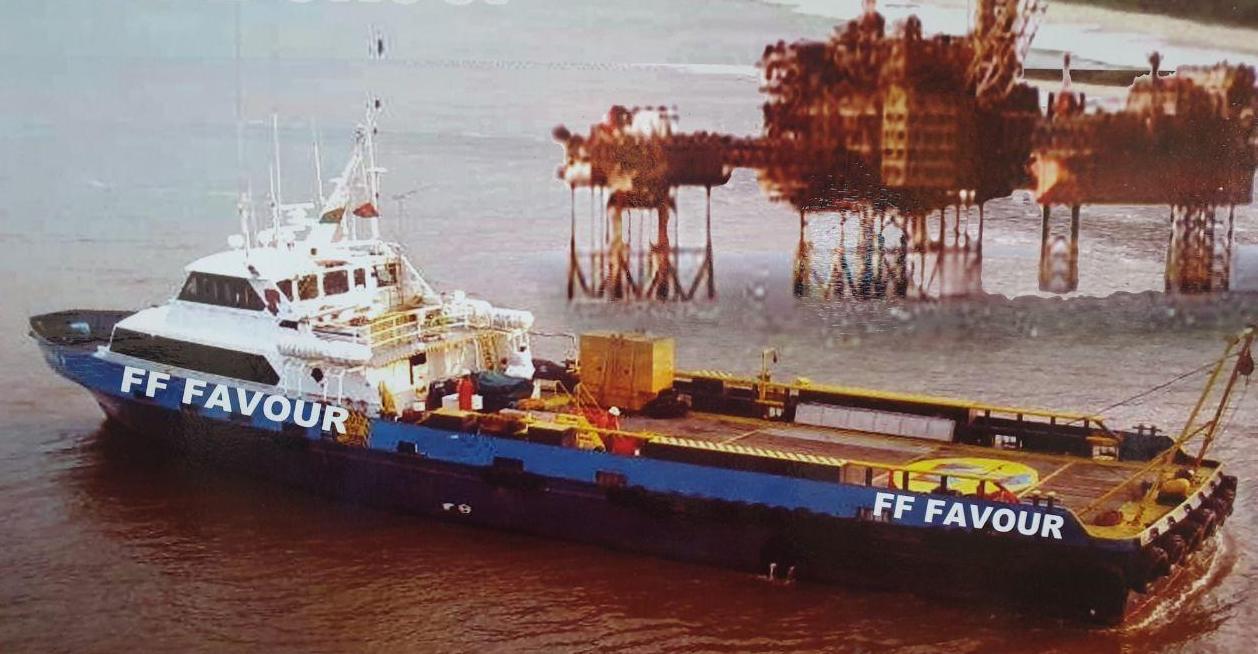 FF Favour - Agape Ships
